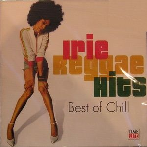 irie reggae hits best of chill cd